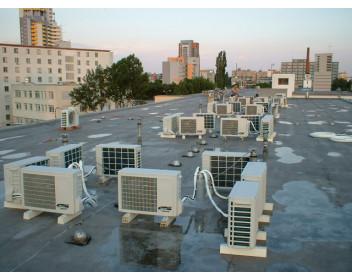 Montáž klimatizácie Nitra